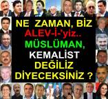 Devrimci Aleviler Birliği DAB Alevi Kızılbaş Bektaşi pir sultan cem hz Ali 12 imam semah Feramuz Şah Acar ne zaman alevi kurun baskalnar