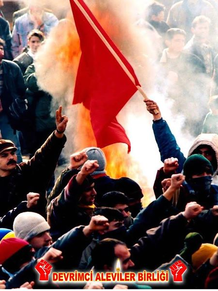 Devrimci Aleviler Birliği DAB Alevi Kızılbaş Bektaşi pir sultan cem hz Ali 12 imam semah Feramuz Şah Acar photo_401409566674105