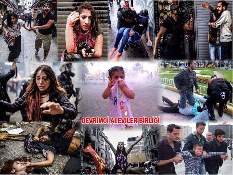 Devrimci Aleviler Birliği DAB Alevi Kızılbaş Bektaşi pir sultan cem hz Ali 12 imam semah Feramuz Şah Acar photo_401411700007225