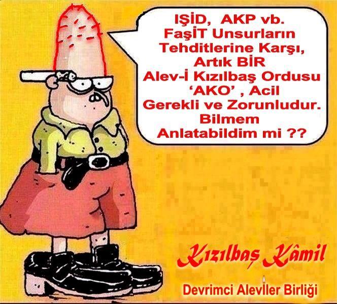 Devrimci Aleviler Birliği DAB Alevi Kızılbaş Bektaşi pir sultan cem hz Ali 12 imam semah Feramuz Şah Acar photo_401758776639184
