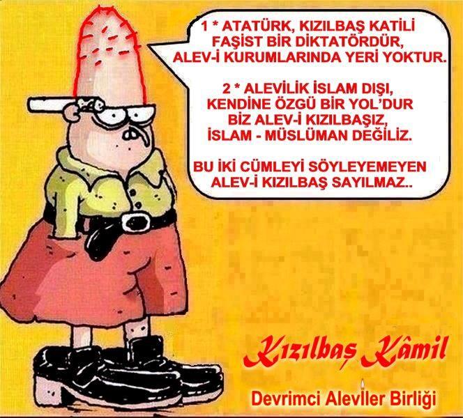 Devrimci Aleviler Birliği DAB Alevi Kızılbaş Bektaşi pir sultan cem hz Ali 12 imam semah Feramuz Şah Acar photo_401758859972509