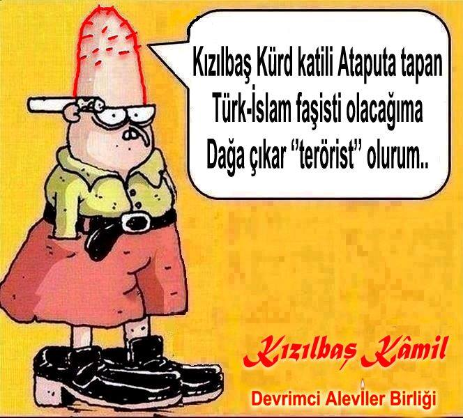 Devrimci Aleviler Birliği DAB Alevi Kızılbaş Bektaşi pir sultan cem hz Ali 12 imam semah Feramuz Şah Acar photo_401758959972499