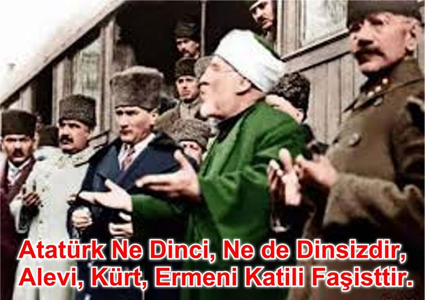 Devrimci Aleviler Birliği DAB Alevi Kızılbaş Bektaşi pir sultan cem hz Ali 12 imam semah Feramuz Şah Acar photo_403510716463990