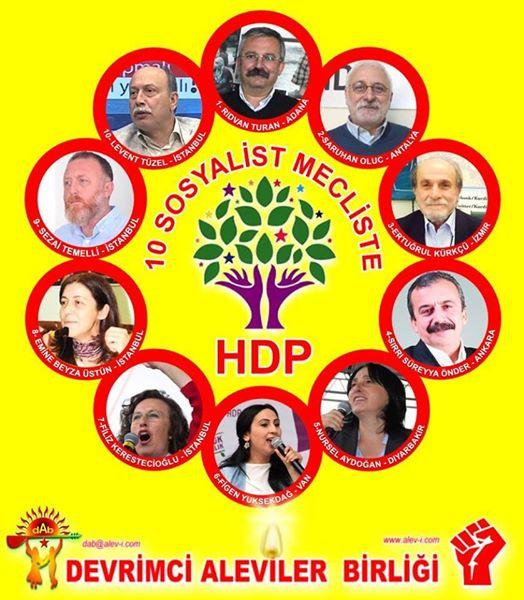 Devrimci Aleviler Birliği DAB Alevi Kızılbaş Bektaşi pir sultan cem hz Ali 12 imam semah Feramuz Şah Acar photo_525432160938511