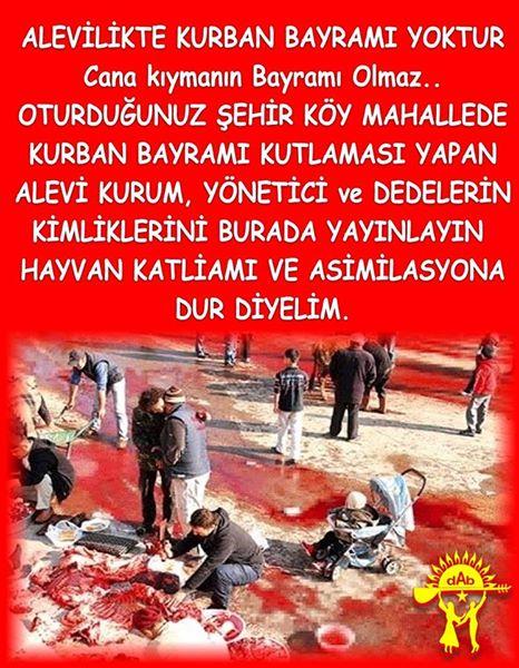 Devrimci Aleviler Birliği DAB Alevi Kızılbaş Bektaşi pir sultan cem hz Ali 12 imam semah Feramuz Şah Acar photo_577738265707900