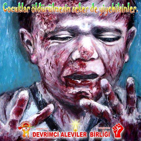 Devrimci Aleviler Birliği DAB Alevi Kızılbaş Bektaşi pir sultan cem hz Ali 12 imam semah Feramuz Şah Acar photo_614107678737625