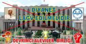 Devrimci Aleviler Birliği DAB Alevi Kızılbaş Bektaşi pir sultan cem hz Ali 12 imam semah Feramuz Şah Acar photo_618846334930426