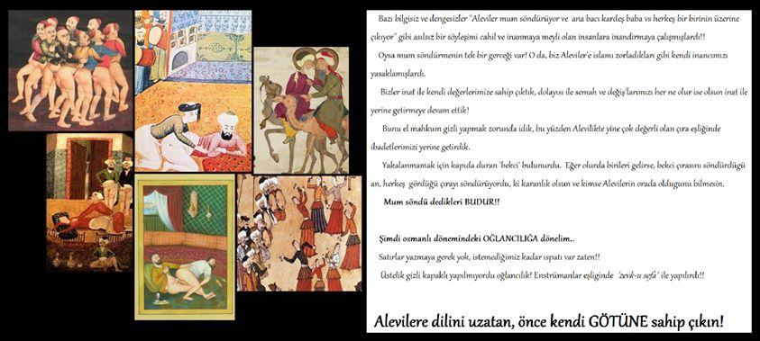 Devrimci Aleviler Birliği DAB Alevi Kızılbaş Bektaşi pir sultan cem hz Ali 12 imam semah Feramuz Şah Acar photo_644239635724429