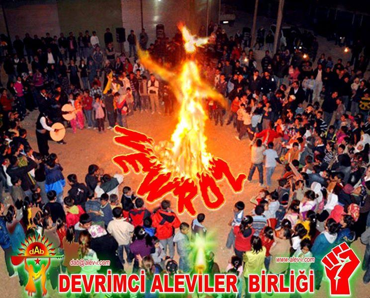 Devrimci Aleviler Birliği DAB Alevi Kızılbaş Bektaşi pir sultan cem hz Ali 12 imam semah Feramuz Şah Acar photo_646357982179261