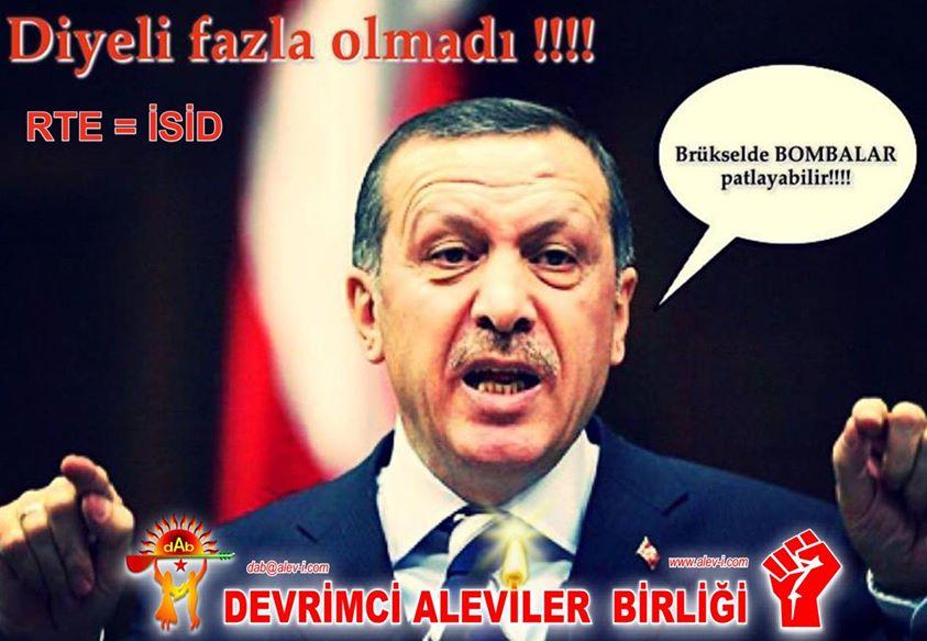Devrimci Aleviler Birliği DAB Alevi Kızılbaş Bektaşi pir sultan cem hz Ali 12 imam semah Feramuz Şah Acar photo_654151014733291