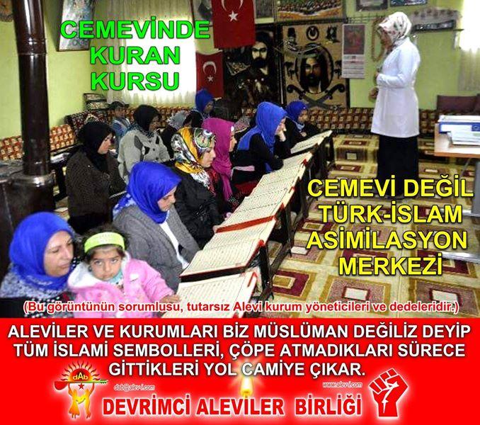 Devrimci Aleviler Birliği DAB Alevi Kızılbaş Bektaşi pir sultan cem hz Ali 12 imam semah Feramuz Şah Acar photo_664196733728719