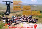 Devrimci Aleviler Birliği DAB Alevi Kızılbaş Bektaşi pir sultan cem hz Ali 12 imam semah Feramuz Şah Acar pir sultan soranlar gelsin
