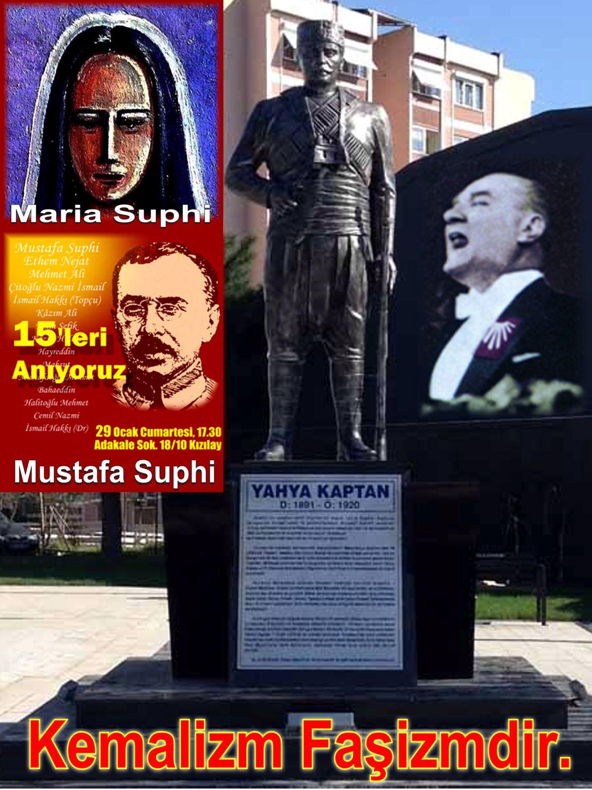 Devrimci Aleviler Birliği DAB Alevi Kızılbaş Bektaşi pir sultan cem hz Ali 12 imam semah Feramuz Şah Acar yahyakaptan kemalizm maria