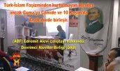 Edremit calıstayı hakkında görüşlerimiz Devrimci Aleviler Birliği DAB Cemevi pir Sultan Kızılbaş Bektaşi Feramuz Sah Acar