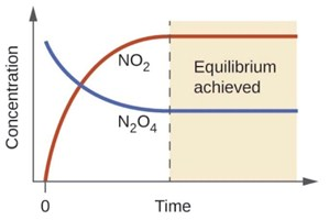 Chemical Equilibrium | A-Level Chemistry Revision Notes