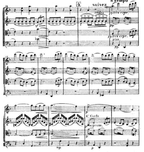 Ravel Quartet Fig 4