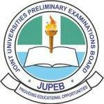 JUPEB 2018/2019 registration