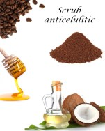 Scrub anticelulitic