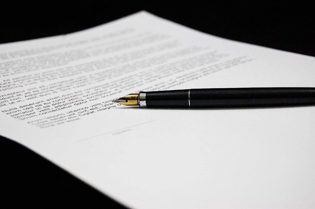 The Secret Shareholders' Agreement