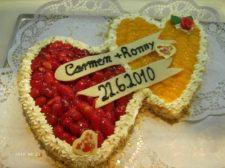 Fruchtige Liebe