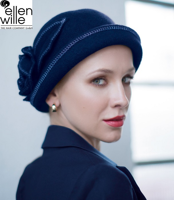Photo of the turban Ellen Wille's Atepa