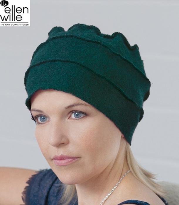 Photo of the turban Ellen Wille's Igasho