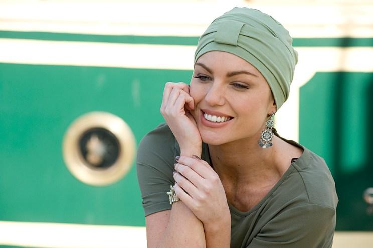 Photo of the turban Ellie