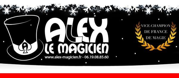 spectacle de magie enfant Groslay 95 magicien val-d'oise