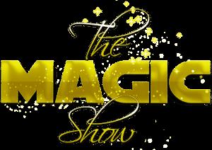 Logo The Magic Show