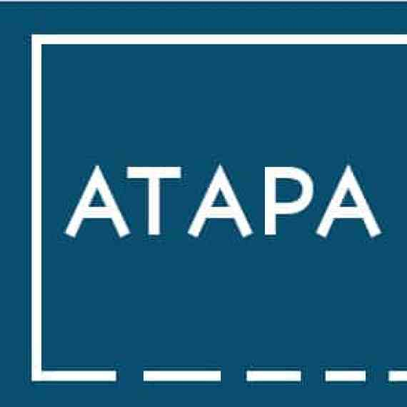 logo atapa production spectacle