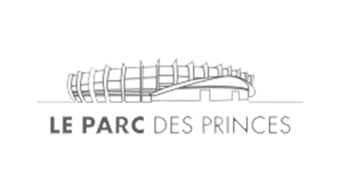 logo le parc des princes psg football