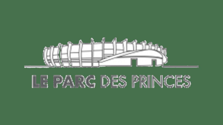 logo le parc des princes psg football