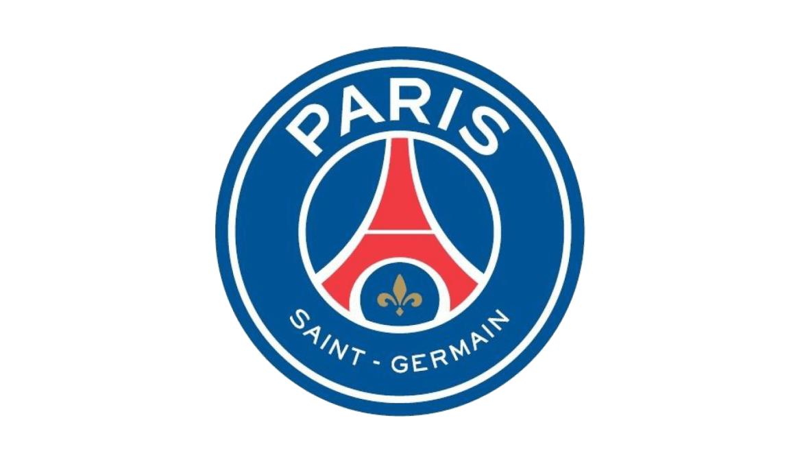 logo paris saint germain psg