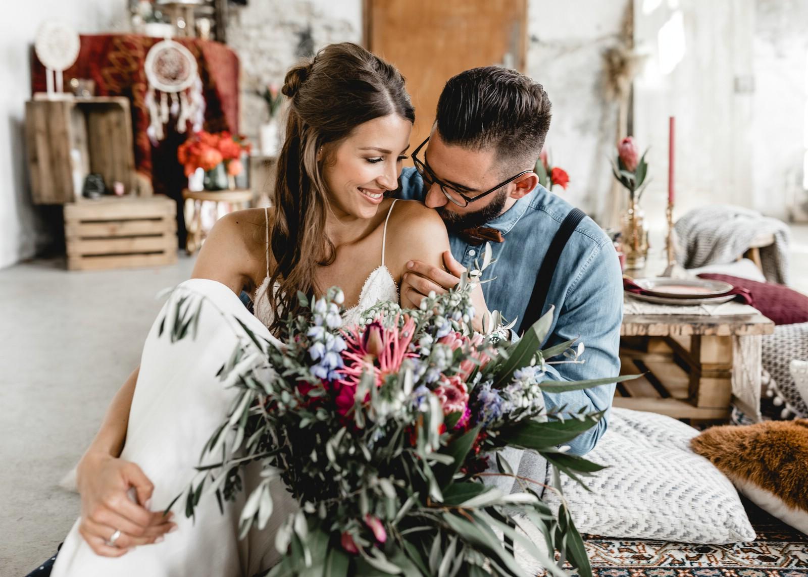 Fotograf Landshut Hochzeit