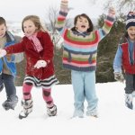 Recomandări de haine pentru copii în sezonul rece