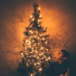 Invitație la povești de Crăciun