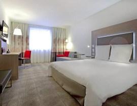 Hotel Novotel Centrum Krakau