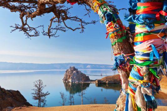 Baikalsee- Schamanische Rituale und Bräuche