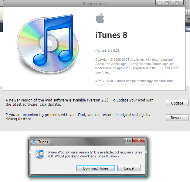 Man I Hate iTunes | Alex's Blog