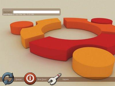 ubuntu3d