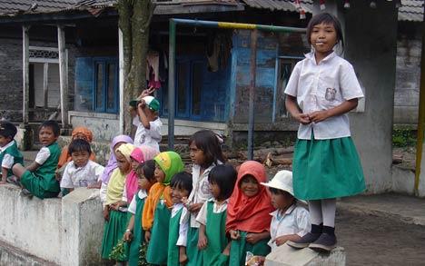 ranupani elementary school