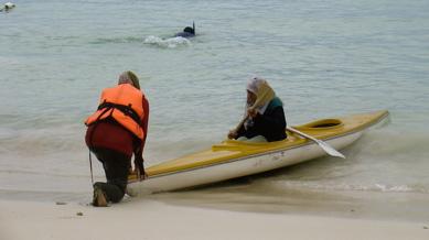 muslim beach babes