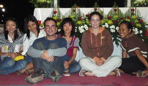 Candi Ganjuran, Yogyakarta