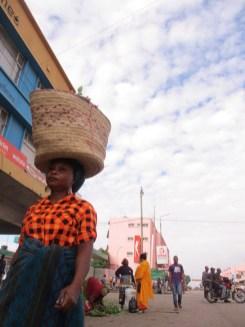 arusha massai market