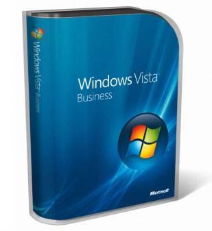 Windows Vista Business Edition