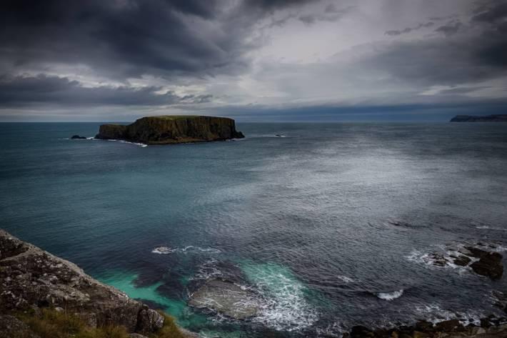 Sheep Island #1 - Photo by Alex Leonard