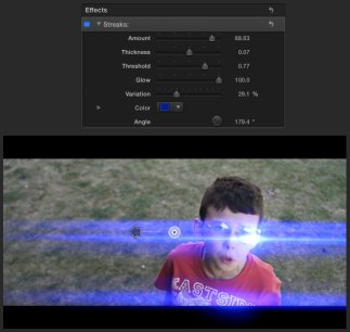 New plugins in FCPX 10.1.2