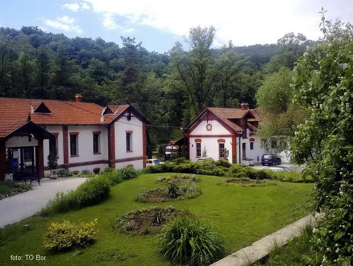 Brestovacka-banja
