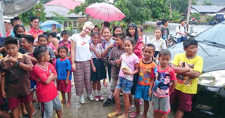 indonezani