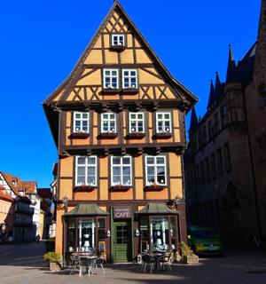 urban-sketching-quedlinburg